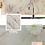 Thumbnail: Beige con Rosa - KE014