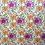 Thumbnail: Vitral Con Flores De Colores