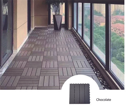 Deck - Chocolate
