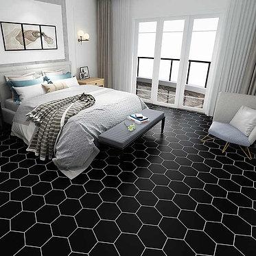 Mosaico Negro - DB20