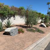 Desert Entryway Redesign