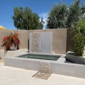 Desert Hot Tub
