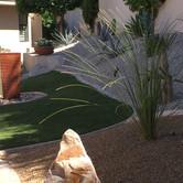Indian Wells Backyard Redesign