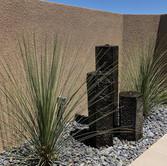 Desert Scape Remodel