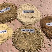 Decomposed Gravel