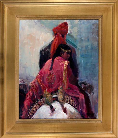 Rajastani Bride