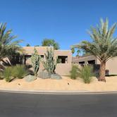Palm Desert Panorama