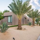 New Home Desert Landscape Remodel