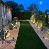 Modern Desert Remodel