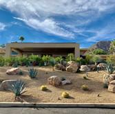 Front Yard Desert Landscape Remodel