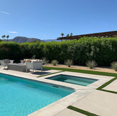 Poolside Artificial Turf