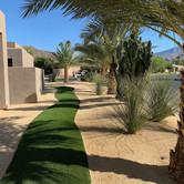 Modern Desertscape Remodel