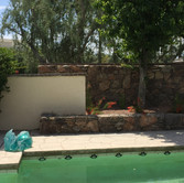 Rancho Mirage Pool Remodel