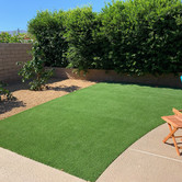 New Artificial Turf