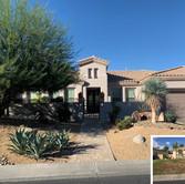 Front Yard Landscape Remodel