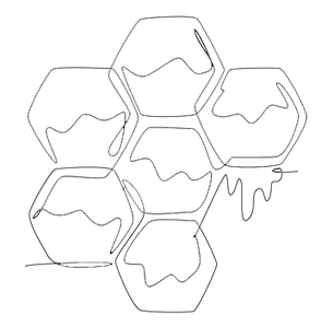 oneline beehive transparent.png