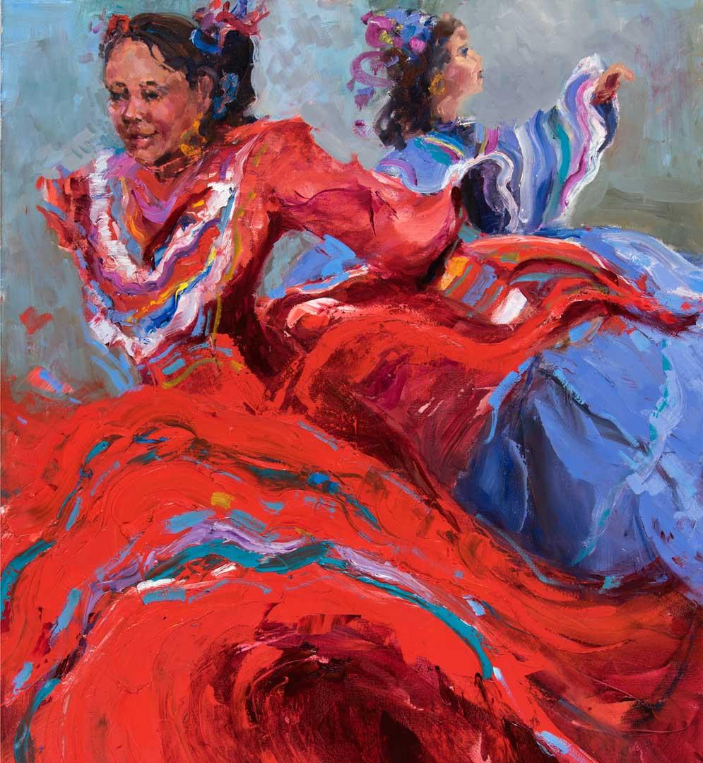 Fiesta Rhythm