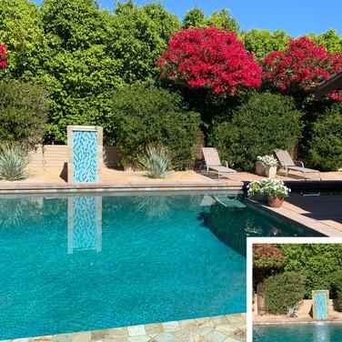 Revitalized Pool
