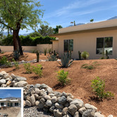 Palm Springs Curb Appeal