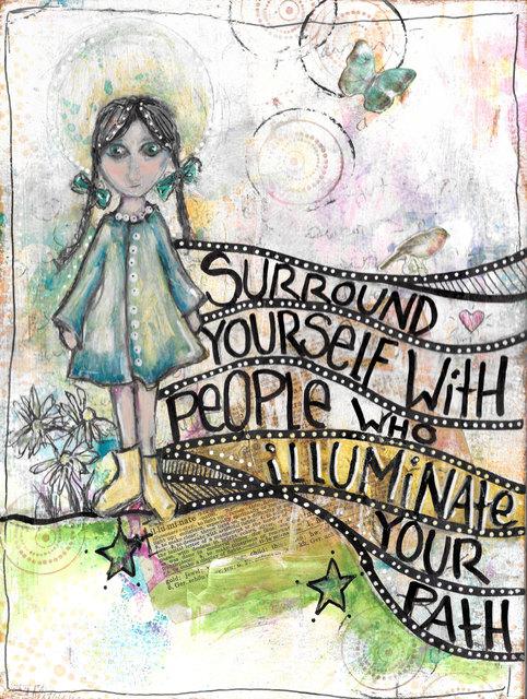 Illuminate Your Path