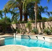 Rancho Mirage Desert Pool
