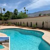 Palm Springs Pool Remodel