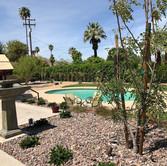 Palm Desert Backyard Redesign
