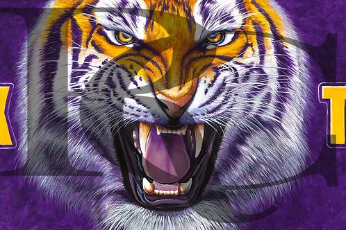 """""""Geaux Tigers"""""""