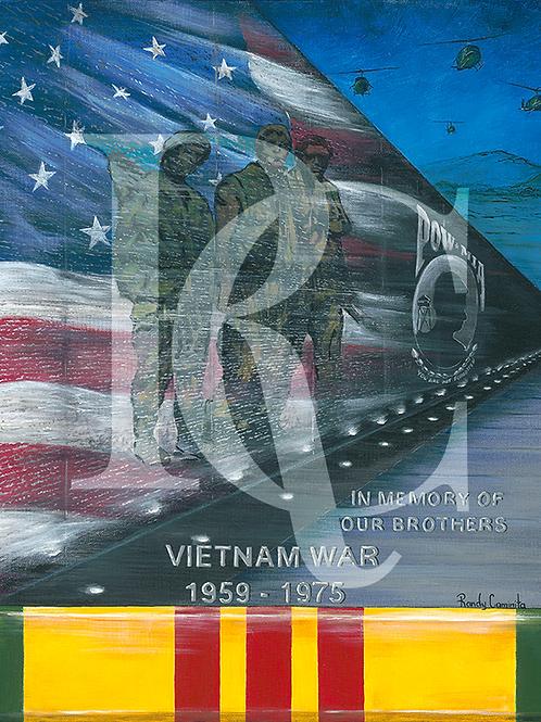 """""""Vietnam Memorial"""""""
