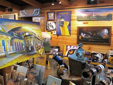 Randy Caminita Studio