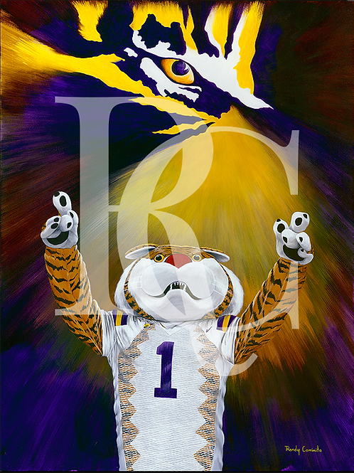 """We Are…LSU"""
