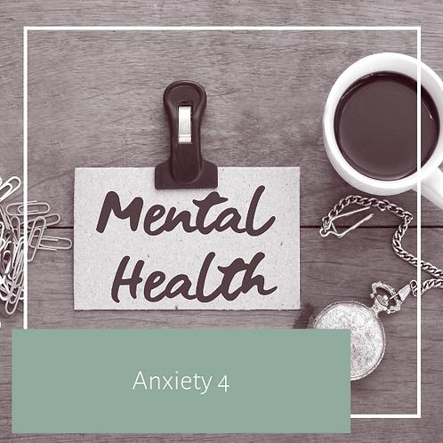 Anxiety V4