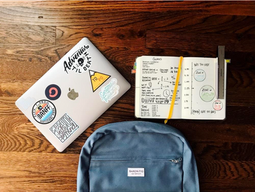 5 tips for going back to school!