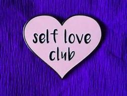 Self-Love Club - Valentine's Day