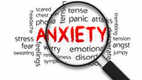 Mental Health Matters – COVID – Anxiety