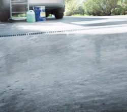 Hiperfloor Demo - Polished Concrete