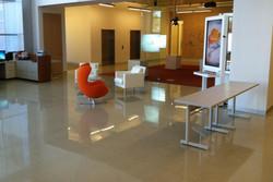 Polished Flooring