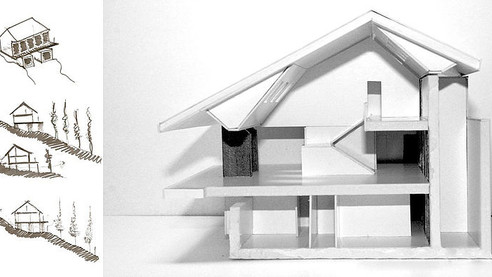 ¿Cómo es el proyecto técnico de un arquitecto?