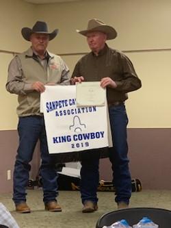 King cowboy 1
