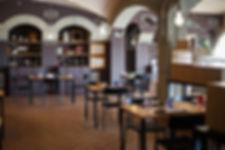 Ristorante Gradale a Perugia