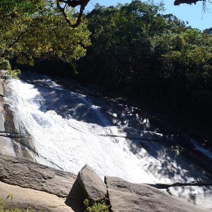 Cachoeira da Santa Clara é Imperdível
