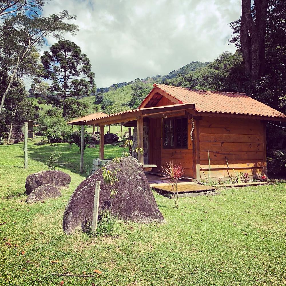 Cabanas da Maromba