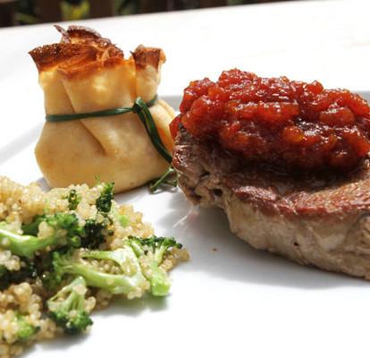 Conheça o Incrível Restaurante Babel