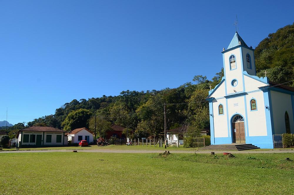 Campo de Futebol Visconde de Mauá