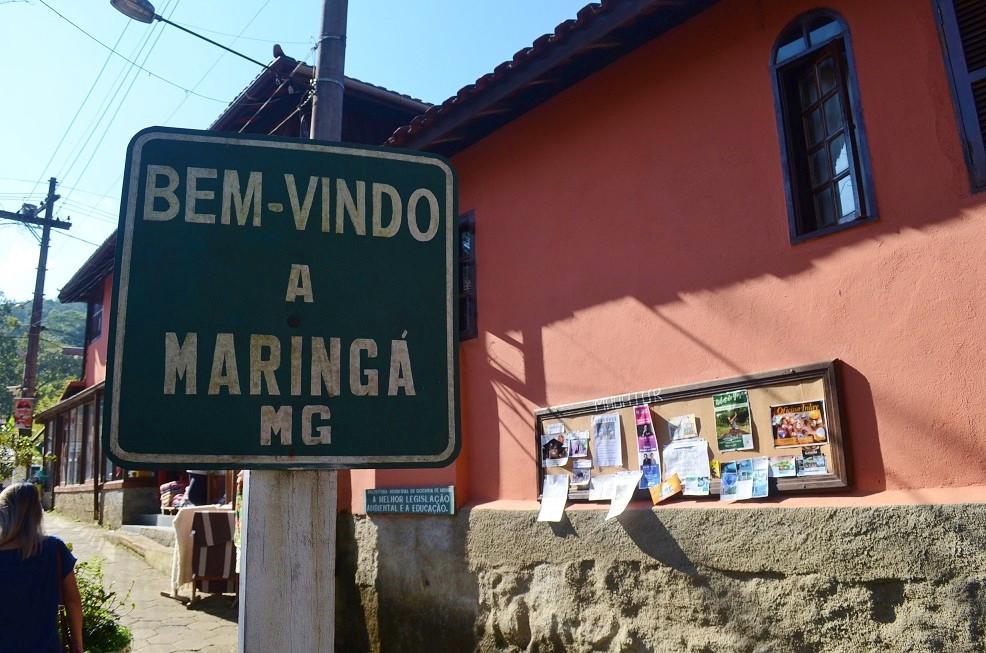 Maringa de Minas