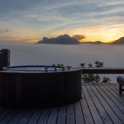 Mauá Brasil Hotelaria