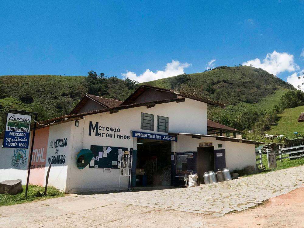 Tomaz Dias Maringá