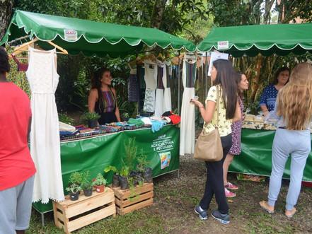 Coletivo Rural: Conheça Produtores Orgânicos e Agro Ecológicos