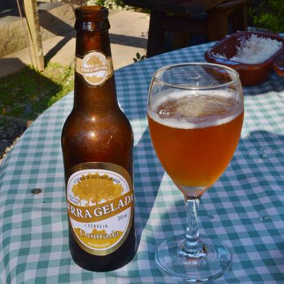 Serra Gelada: A Cerveja de Visconde de Mauá