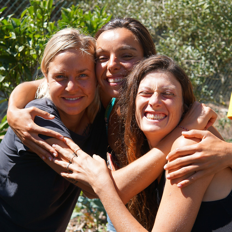 4 Day Yoga & Permaculture Immersion